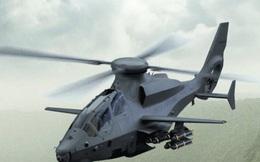 Mỹ trình làng trực thăng tấn công tối tân có thể diệt gọn S-400 của Nga