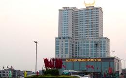 Tổ hợp của Mường Thanh Phú Thọ bán trái luật 100 căn hộ cao cấp