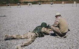 Quân đội NATO tính đường đột phá lực lượng tại Iraq?