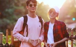 """""""Ảnh hậu TVB"""" Dương Di vỡ oà, khoe hạnh phúc lần đầu mang thai ở tuổi 40 cho chồng trẻ kém 5 tuổi"""