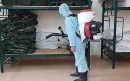 Hà Nội chủ động chuẩn bị trên 5.000 giường bệnh đối phó với dịch Covid 19