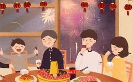 Có nhà để về, có người để đợi, có cơm để ăn: Thực chất, hạnh phúc đời người chỉ đơn giản vậy thôi!