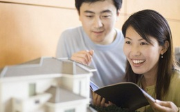 Trước khi xuống tiền mua nhà, cặp vợ chồng trẻ nên nghe 7 lời khuyên hữu ích này