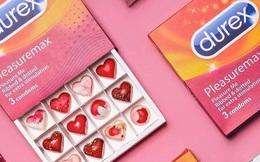 Socola vỏ bao cao su, khẩu trang 3M, airpod pro giá nửa triệu đồng/hộp cháy hàng trong ngày Valentine
