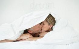 Quan hệ tình dục thường xuyên giúp sống lâu hơn