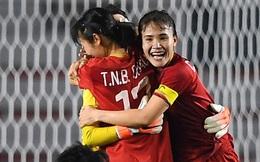 Danh sách tuyển nữ Việt Nam tham dự trận play-off vòng loại Olympic Tokyo 2020: Chiến binh Chương Thị Kiều trở lại