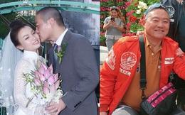 """Quỳnh Trần JP tiết lộ ảnh xưa thuở mới cưới liền nhận ngay danh hiệu chăm chồng mát tay đến nhìn thấy mà """"thương"""""""