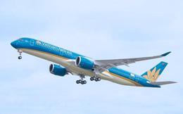 Vietnam Airlines thực hiện 3 chuyến bay đưa khách Trung Quốc về nước