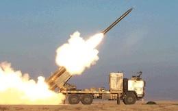 Căng thẳng sẽ khiến Thổ Nhĩ Kỳ đem vũ khí hủy diệt sang Syria?