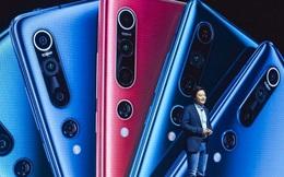 Sếp Xiaomi kể ra 5 lý do tại sao hãng phải nâng giá Mi 10/Mi 10 Pro đắt hơn tới gần 150 USD so với Mi 9