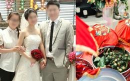 Bỏ bạn gái đang mang bầu nơi đất khách quê người để về quê cưới vợ, ngờ đâu đúng ngày kết hôn chú rể lại chết sững với những gì diễn ra trước mặt
