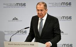 Ngoại trưởng Nga bình luận về quan hệ 'thân thiết song vẫn bất đồng' với Thổ Nhĩ Kỳ