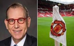 Nhà Glazers chốt giá bán Man Utd