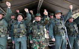 Venezuela tiến hành tập trận rầm rộ trên toàn quốc