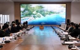 Đề xuất đầu tư siêu dự án du lịch gần 500ha tái hiện thương cảng Vân Đồn