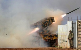 Chiến trường Syria: Nga với đồng minh hục hặc, quân Assad gặp nguy?