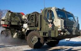 """Sức mạnh vượt trội của hệ thống """"tấn công cùng lúc 10 tên lửa siêu thanh"""" của Nga"""