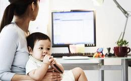 Bị nhà tuyển dụng hắt hủi vì chưa sinh em bé, nàng công sở đăng đàn than thở, dân mạng phản ứng bất ngờ