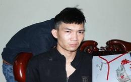 Bắt quả tang nam thanh niên tàng trữ ma túy tại một nhà nghỉ ở Hà Nam