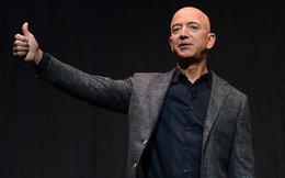 Ít làm từ thiện nhưng mỗi lần ra tay, tỷ phú Jeff Bezos đều chơi lớn: Chi 10 tỷ USD cho cuộc chiến cứu Trái đất