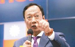 Ông trùm Foxconn Đài Loan: Trưởng thành rồi phải nhớ lấy 3 phẩm chất chỉ 'thức tỉnh' ở người thành công
