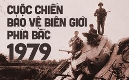 Các cựu binh Trung Quốc bên kia chiến tuyến có lời mời chúng tôi