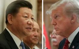 Trung Quốc nổi đóa tố bị Mỹ bôi nhọ
