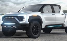 Xe bán tải điện đối thủ của Tesla Cybertruck lộ diện: 'trâu' hơn, thiết kế nội thất như xe tương lai
