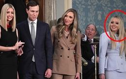 """Sau một thời gian im hơi lặng tiếng, con gái của Tổng thống Mỹ hiếm hoi xuất hiện cùng đại gia đình nhưng lại bị """"dìm hàng"""" không thương tiếc"""