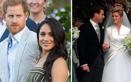 Nỗi buồn hoàng gia Anh: Thêm một cặp đôi ly hôn sau 26 năm chung sống, vợ chồng Meghan Markle lại bị xướng tên