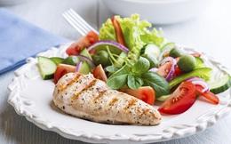 Những thực phẩm giúp phòng tránh bệnh mạch vành