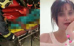 Bị từ chối tình cảm, người đàn ông Đài Loan 50 tuổi quyết định thiêu sống cô gái Việt Nam, khi xem lại camera giám sát ai cũng rùng mình