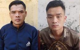 Hai anh em ruột bị khởi tố vì lừa bán phụ nữ sang Trung Quốc