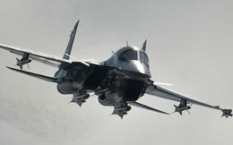 """Nga xuống tay """"không thương tiếc"""" sau vụ 2 trực thăng quân đội Syria bị bắn rơi"""