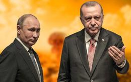 """3 kịch bản """"kịch tính"""" chờ đón Thổ Nhĩ Kỳ ở Idlib: Đấu với Nga, cầu hòa hay """"vơ bèo gạt tép"""" chút lợi ích còn lại?"""