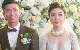 Nhật Linh tiết lộ cuộc sống sau khi kết hôn với Văn Đức: Vẫn sống ở nhà bố mẹ đẻ, ngộ ra lấy chồng không có gì đáng sợ