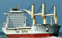 Ấn Độ bắt giữ tàu Trung Quốc treo cờ Hong Kong vì nghi chở thiết bị dùng chế tạo tên lửa đạn đạo của Trung Quốc cho Pakistan