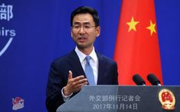 Trung Quốc trục xuất 3 nhà báo của Wall Street Journal