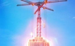 Dự án lưu trữ năng lượng tái tạo mới: 'cất điện' trong cần cẩu tháp cao rồi sử dụng lực hấp dẫn của chính Trái Đất để tạo điện