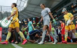 ĐT nữ Australia triệu tập dàn sao Ngoại hạng Anh đối đầu ĐT nữ Việt Nam ở vòng play-off Olympic 2020