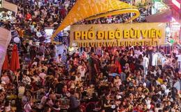 TP HCM muốn thành đô thị du lịch sống động của châu Á