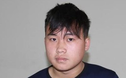 Gã trai 19 tuổi phạm hàng loạt tội danh nghiêm trọng
