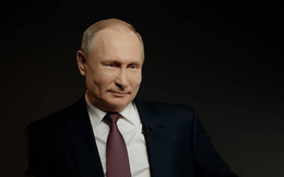 Tổng thống Nga Putin cảm ơn Mỹ giúp ngăn vụ tấn công khủng bố