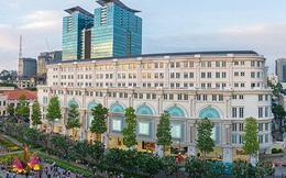 Dự án khách sạn tại Việt Nam hấp dẫn nhà đầu tư nước ngoài