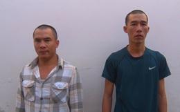 Khởi tố, bắt giam 02 gã đàn ông bắt cóc tống tiền