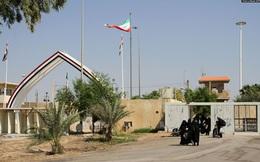 Iraq cấm công dân Iran nhập cảnh do lo ngại dịch COVID-19