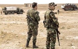 Căng thẳng mới bùng lên ở Syria