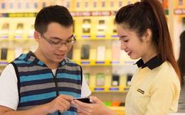 Thế Giới Di Động mở cửa hàng nhỏ ở huyện xã, muốn chiếm 60-70% thị phần di động