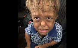Bị bắt nạt tại trường học, cậu bé người lùn đòi tự tử khiến mẹ phải quay video cầu cứu bất ngờ tạo ra làn sóng ủng hộ lớn trên MXH