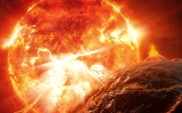 Khoảng 6 tỷ năm nữa, ánh sáng toát ra từ Mặt Trời đang chết sẽ thiêu rụi vành đai tiểu hành tinh